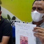 Terpidana Chandra Mulana masih terus diburu oleh Kejaksaan Negeri (Kejari) Sanggau hampir selama tiga tahun